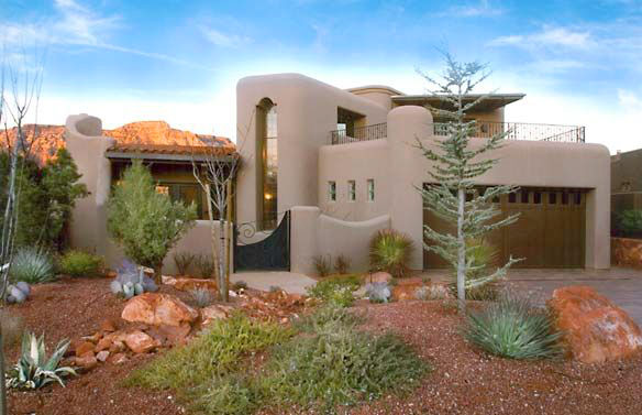 sedona architect southwest architecture arizona utah